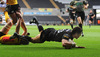 Home Win Not Enough As Ospreys' Title Challenge Fades