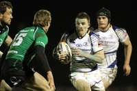 Connacht v Leinster, 01/01/12