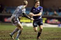 Cardiff Blues v Leinster, 08/02/2013