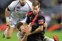 Edinburgh v Glasgow Warriors, 26/12/2012