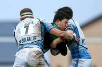 Connacht v Glasgow Warriors, 03/05/2013