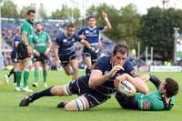 Leinster v Connacht, 08/10/11