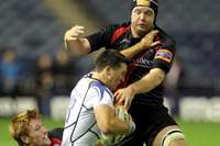 Edinburgh v Leinster, 28/10/11