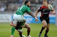 Dragons v Connacht, 30/03/2012