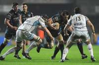 Ospreys v Glasgow Warriors, 02/03/2012