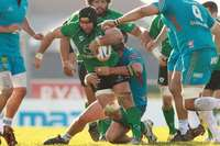 Connacht v Aironi, 21/04/2012