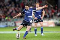 Munster v Leinster, March 31 2012