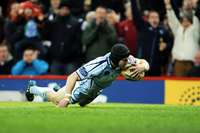 Cardiff Blues v Ospreys, 30/03/2013