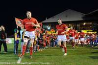 Newport-Gwent Dragons v Munster, 03/03/2012