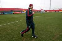 Munster v Connacht, 23/03/2013