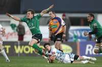 Connacht v Glasgow, 18/02/12