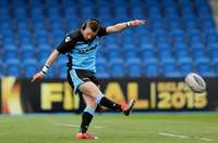 Guinness PRO12 Play-Off Glasgow Warriors vs Ulster