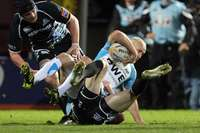 Glasgow Warriors v Ospreys, 28/10/11