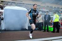 Ospreys v Dragons, 20/04/2012