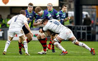 Guinness PRO12 Newport Gwent Dragons vs Cardiff Blues