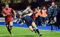 Guinness PRO12 Cardiff Blues vs Scarlets