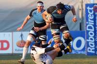 Zebre v Glasgow Warriors, 10/02/2013