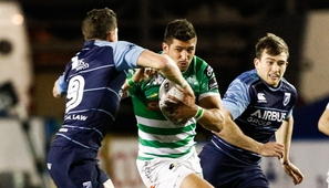 Preview: Benetton Rugby Treviso v Cardiff Blues