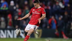 Conor Murray excited by new Munster approach under Rassie Erasmus