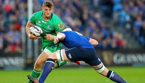 Round 7 wrap: Leavy superb as Leinster go top