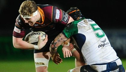 Preview: Newport Gwent Dragons v Connacht Rugby