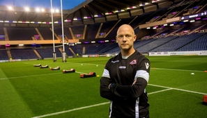Hodge impressed with Edinburgh's character after dramatic Challenge Cup win