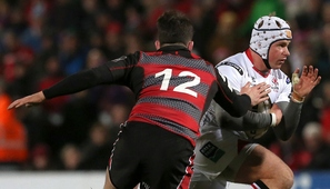 Preview: Edinburgh Rugby v Ulster Rugby