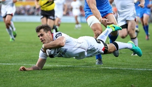 Settled Ludik loving Ulster life after contract extension
