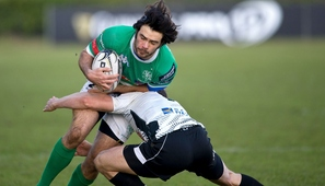 Benetton Rugby team to face Leinster