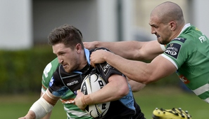 Preview: Glasgow Warriors v Benetton Rugby Treviso