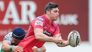 Ospreys add McCusker