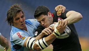 Preview: Edinburgh Rugby v Zebre Rugby