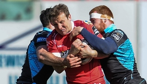 Preview: Scarlets v Glasgow Warriors