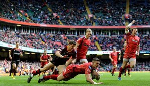 Review of the regular Guinness PRO12 season