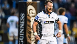 PRO12 sides gearing up for European action