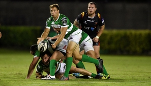 Treviso bounce back to secure season's first victory