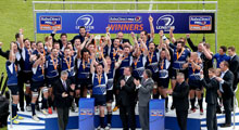 Leinster Win